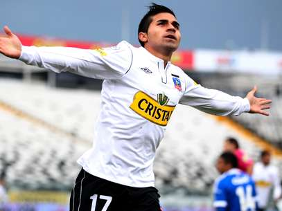 Bryan Rabello anot un gol tranquilizador Foto: Photosport
