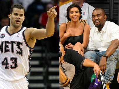 Kris Humphries may serve Kanye West with subpoena. Foto: Getty Images