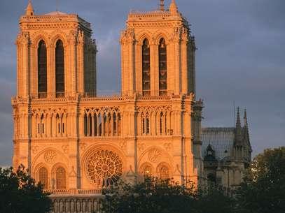 Os prédios mais populares estão divididos pela França, Itália, Inglaterra e Turquia Foto: Paris Tourist Office/David Lefranc