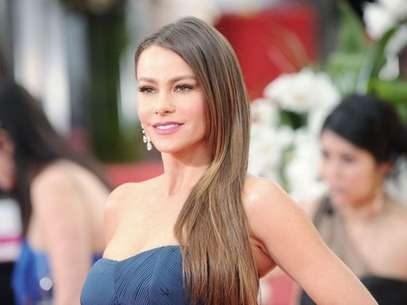 Sofa Vergara celebrar su cumpleaos con su hijo. Foto: Getty Images