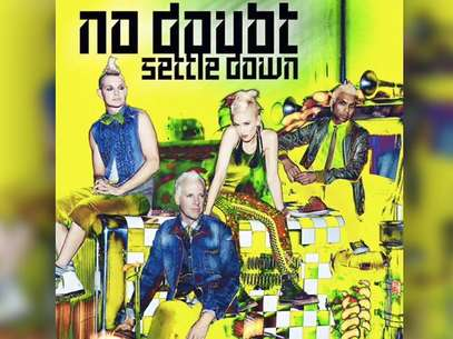 No Doubt estrena 'Settle Down', luego de 11 aos sin grabar. Foto: Sitio Oficial