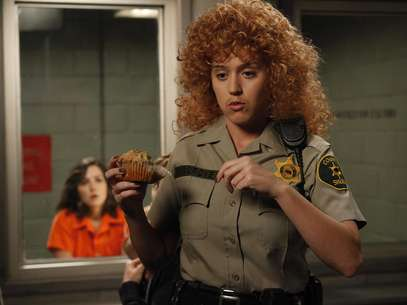 Katy Perry Raising Hope on Katy Perry  Invitada Especial En Cap  Tulo De  Rasing Hope    Terra