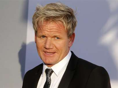 Chef Gordon Ramsay arrives at the BAFTA Brits to Watch event in Los Angeles, California July 9, 2011. Foto: Fred Prouser / Reuters In English
