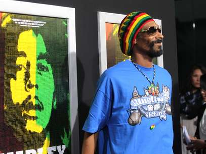 Snopp Dogg Foto: Getty Images
