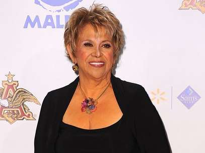 Lupe Ontiveros muere de cáncer Foto: Getty Images
