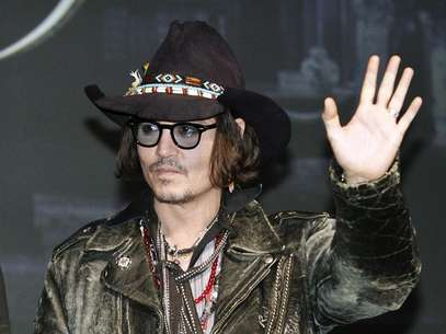 Johnny Depp. Foto: Getty Images