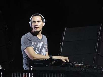 "Musician ""Tiesto"" performs at the Coachella Music Festival in Indio, California April 17, 2010. Foto: Mario Anzuoni / Reuters In English"