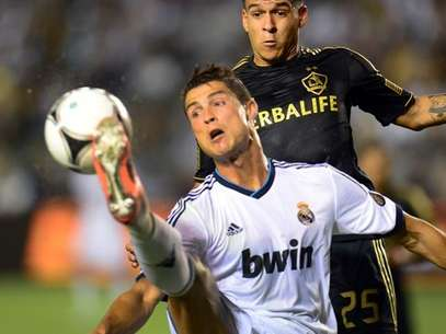 Ronaldo and Real thrash Galaxy Foto: Getty Images