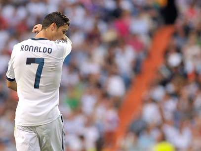 Cristiano Ronaldo sigue con su tristeza. Foto: Getty Images