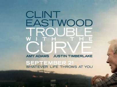 Win Trouble With The Curve Los Angeles premiere passes. Foto: Warner Bros
