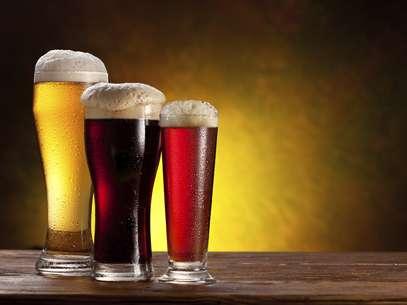 Os cardápios de alguns bares paulistanos reúnem diferentes tipos de cervejas e rótulos nacionais e internacionais Foto: Getty Images