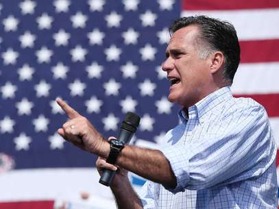 Para Mitt Romney, Obama tiende a decir cosas 'que no son verdad'. Foto: Getty Images