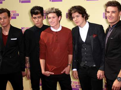 La banda ha sido la gran revelación pop de este 2012. Foto: Getty Images.