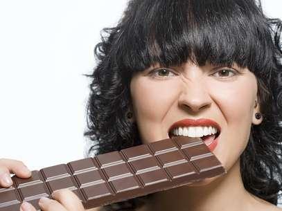 Estudo da Universidade de Michigan encontrou similaridaes no cérebro de pessoas obesas e viciadas em drogas Foto: Getty Images