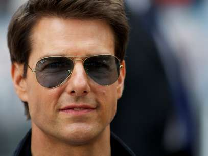 ¿Tom Cruise se aleja de la Cienciología? Foto: Getty Images