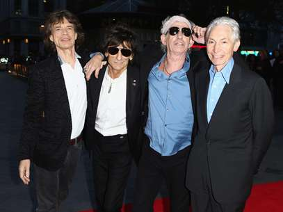 Los Rolling Stones siguen batiendo récords. Foto: Getty Images