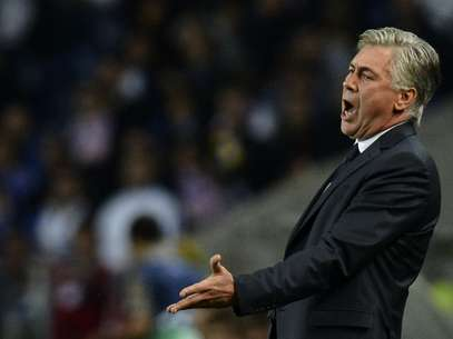 Ancelotti would move to Madrid next season Foto: Getty