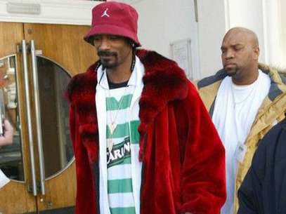 Snoop Dogg está interesado en invertir en el Celtic. Foto: Reproducción Internet