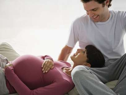 Os índices de parto induzido são parecidos em grávidas que tiveram ou não relações sexuais Foto: Getty Images