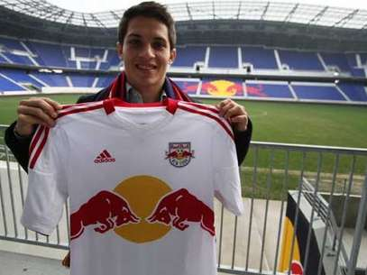 Foto: New York Red Bulls