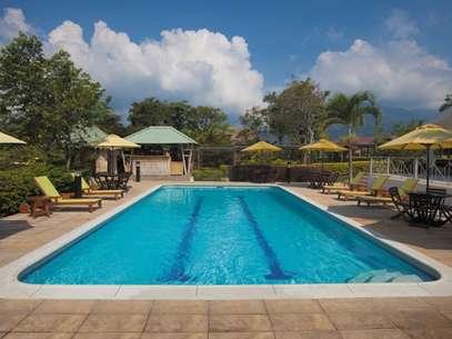 Photo from hotel Hotel Villa Florencia Centro