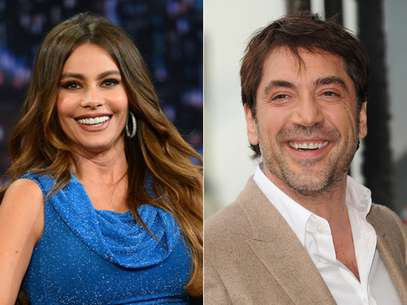 Sofa Vergara y Javier Bardem nominados a los SAG Awards 2013 Foto: Getty Images