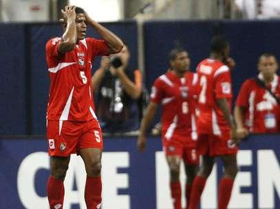 Zagueiro do futebol colombiano ficou mais longe de reforçar o Palmeiras Foto: Getty Images