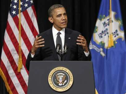 U.S. President Barack Obama delivers remarks at the White House in Washington November 28, 2012. Foto: Kevin Lamarque / Reuters