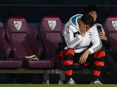 Iker Casillas was benched by coach Jose Mourinho for Real Madrid's 3-2 loss to Malaga Saturday. Foto: Getty Images