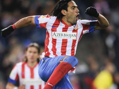Falcao could have already made a deal behind close doors.  Foto: Getty Images