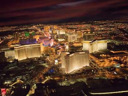 Além de Las Vegas, outras cidades americanas podem ser a locação de uma despedida de solteiro inesquecível Foto: Getty Images