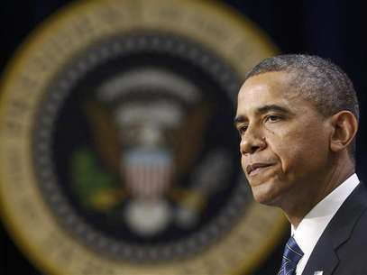 President Barack Obama delivers remarks at the White House in Washington November 28, 2012. Foto: Kevin Lamarque / Reuters