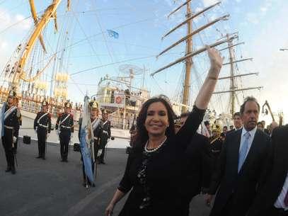 Yo elijo CFK, Elijo seguir haciendo