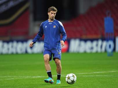 Andreas Laudrup hopes to shine with the French team.  Foto: Getty Images