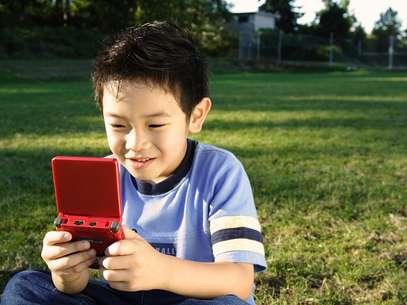 Em geral, o vício em games está relacionado com problemas psicológicos Foto: Shutterstock