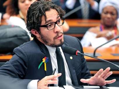 Deputado estimou que 60% dos parlamentares do sexo masculino teriam feito uso de serviços de prostitutas Foto: Lúcio Bernardo Jr. / Agência Câmara