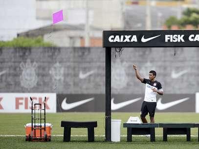 Paulinho segue na mira da Inter de Milão Foto: Ricardo Matsukawa / Terra