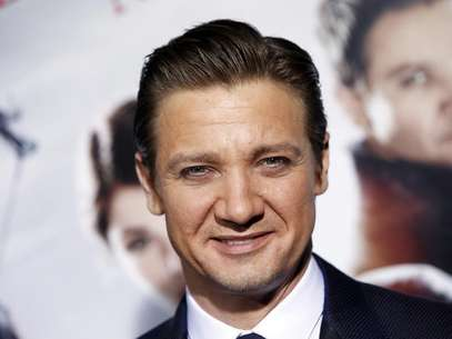 "Actor Jeremy Renner arrives at the premiere of the film ""Hansel and Gretel: Witch Hunters"" at Grauman's Chinese Theatre in Hollywood, California January 24, 2013. Foto: Patrick Fallon / Reuters"