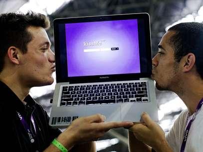 Programadores brasilienses criaram aplicativo em 28 horas Foto: Bruno Santos / Terra