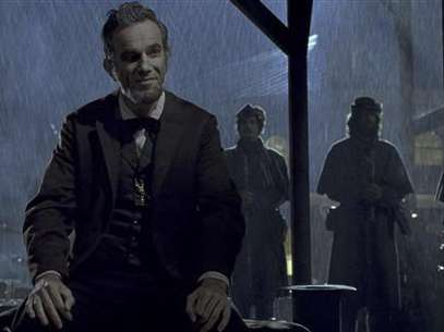 "Actors Daniel Day-Lewis shown in a scene from the film ""Lincoln"" in this publicity photo released to Reuters January 10, 2013. Foto: Walt Disney Pictures / Reuters"