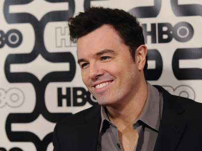 Seth MacFarlane arrives at the HBO after party after the 70th annual Golden Globe Awards in Beverly Hills, California January 13, 2013. Foto: Gus Ruelas / Reuters