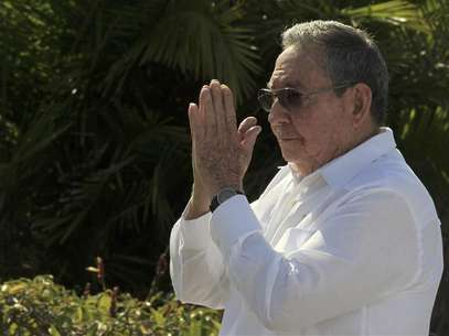 Cuba's President Raul Castro addresses the audience during the closing session of the Cuban National Assembly in Havana February 24, 2013. Foto: Enrique De La Osa / Reuters