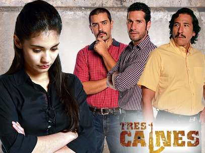 los 3 caines, capitulo