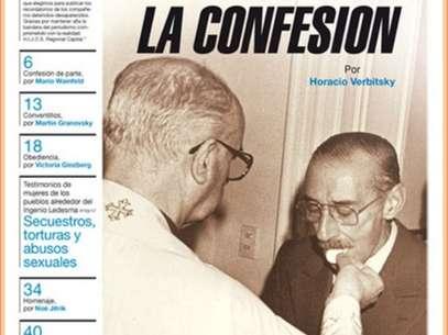 el papa Francisco I vinculado con la dictadura