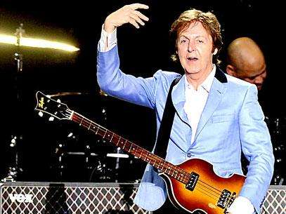El músico inglés tendrá un intenso 2013. Foto: Getty Images.