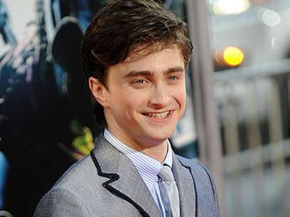 Daniel Radcliffe. Foto: Getty Images