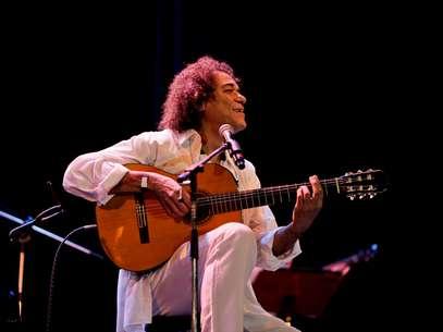 Marku Ribas completaria 65 anos em maio Foto: Tiago Lima / Divulgação