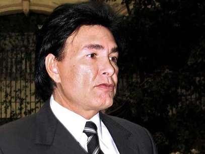 Néstor Moreno, ex director de Operaciones de la CFE, es acusado por presunto enriquecimiento ilícito por más de 33 millones de pesos. Foto: Archivo