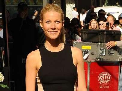 Gwyneth Paltrow é criticada por ter um estilo de vida saudável demais Foto: BangShowBiz / BangShowBiz