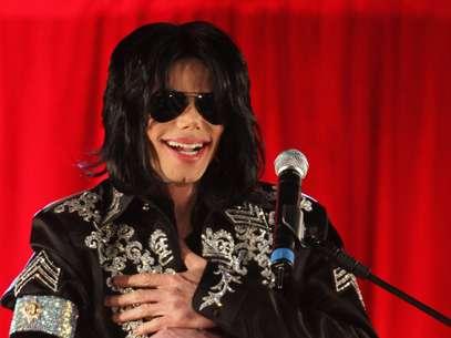 Michael Jackson habría usado un doble para promocionar gira Michaeljacksongira